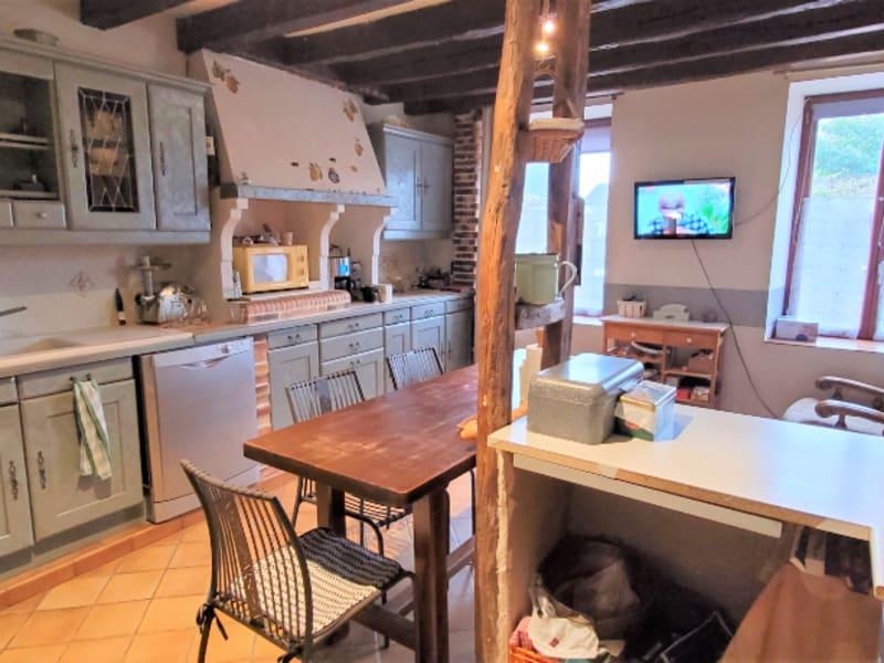 Vente maison / villa Josnes 241500€ - Photo 4