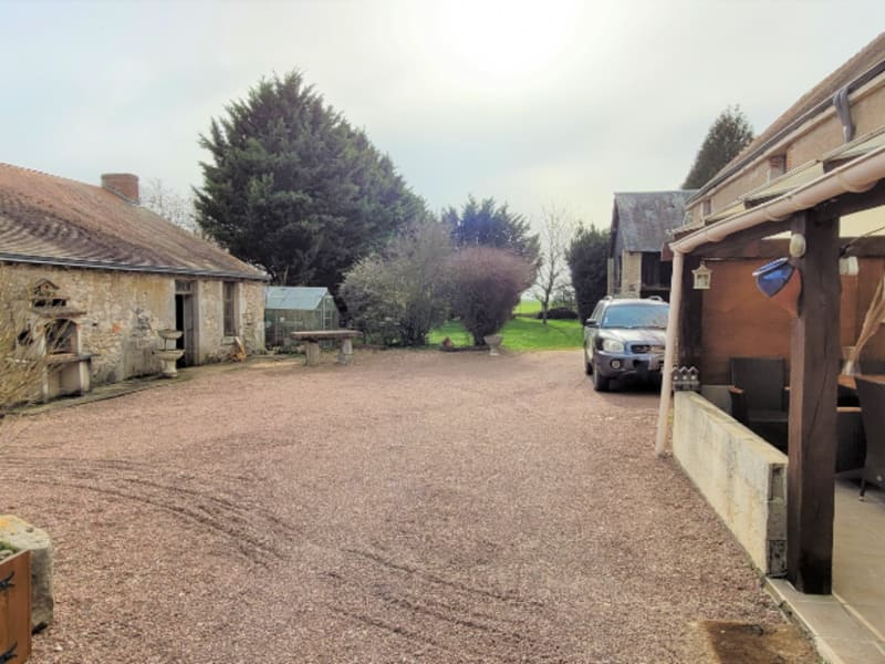 Vente maison / villa Josnes 241500€ - Photo 12