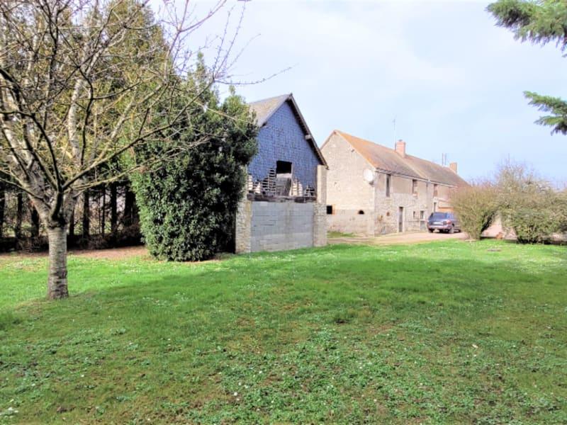 Vente maison / villa Josnes 241500€ - Photo 14
