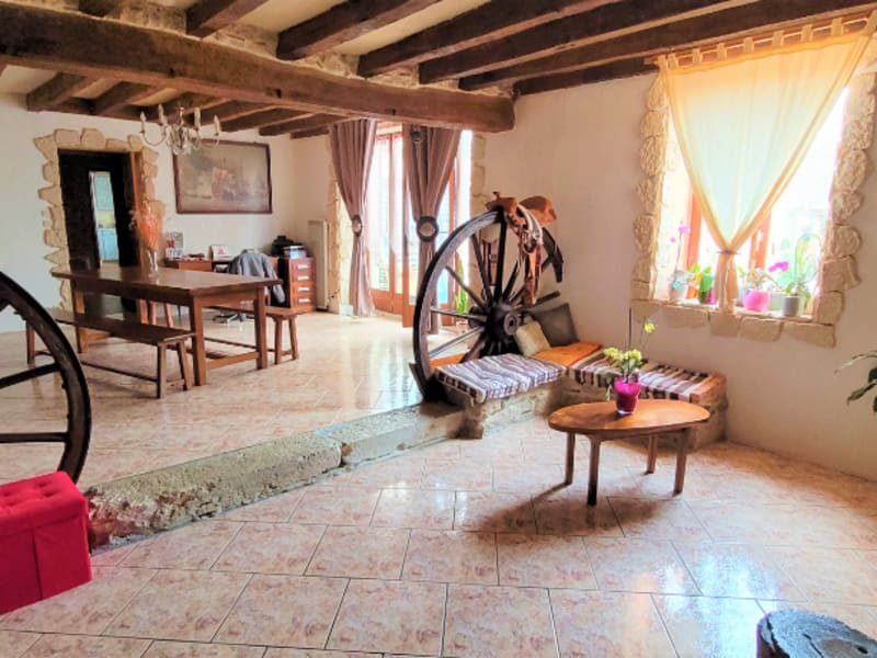 Vente maison / villa Josnes 241500€ - Photo 16