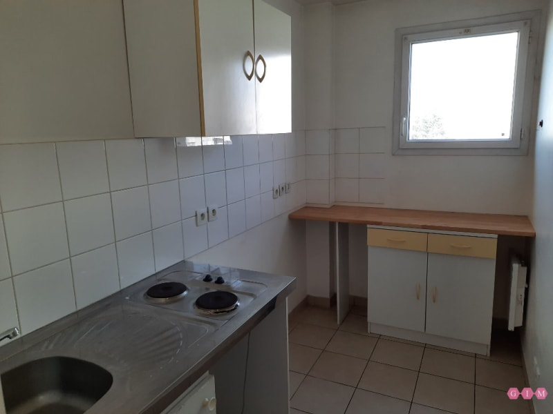Rental apartment Poissy 811€ CC - Picture 3