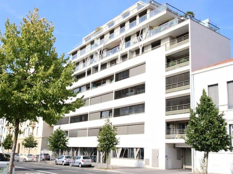 Monplaisir  - T2 de 42 m² au 3ème étage sans vis-à-vis