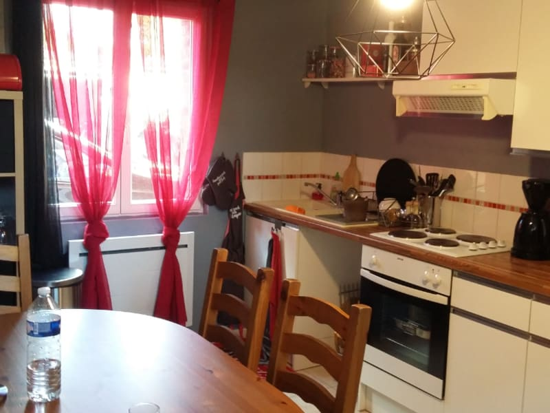 Rental apartment Therouanne 592€ CC - Picture 4