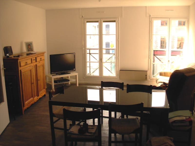 Location appartement Saint omer 465€ CC - Photo 2