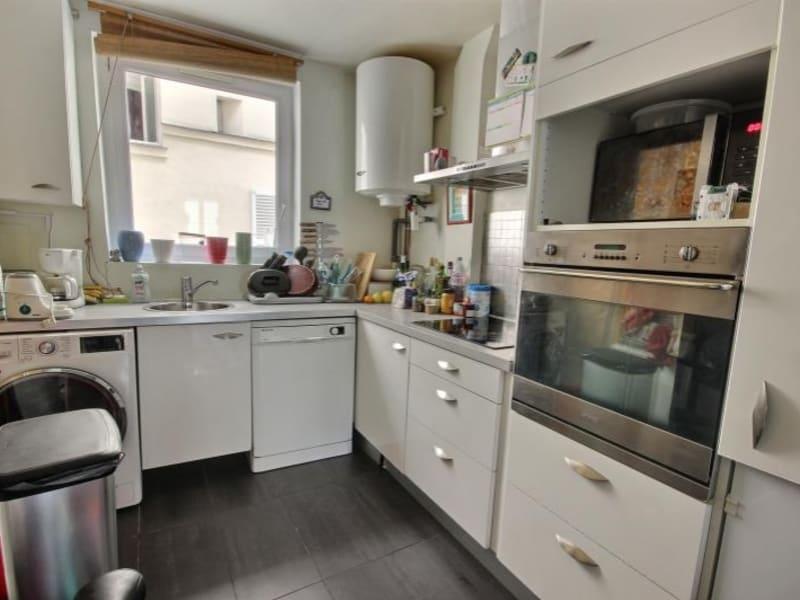 Vente appartement Paris 18ème 520000€ - Photo 3