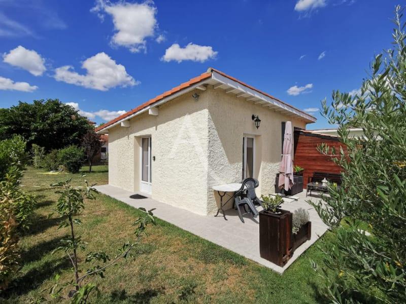 Vente maison / villa Plaisance du touch 399900€ - Photo 11