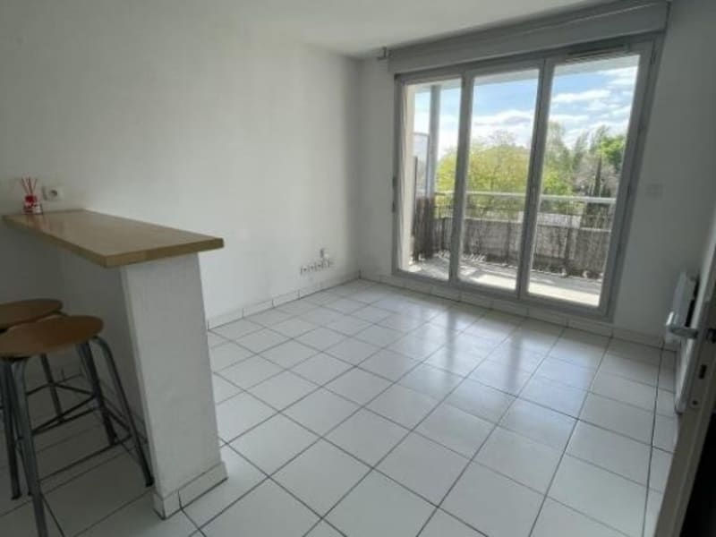 Rental apartment Toulouse 462,88€ CC - Picture 2