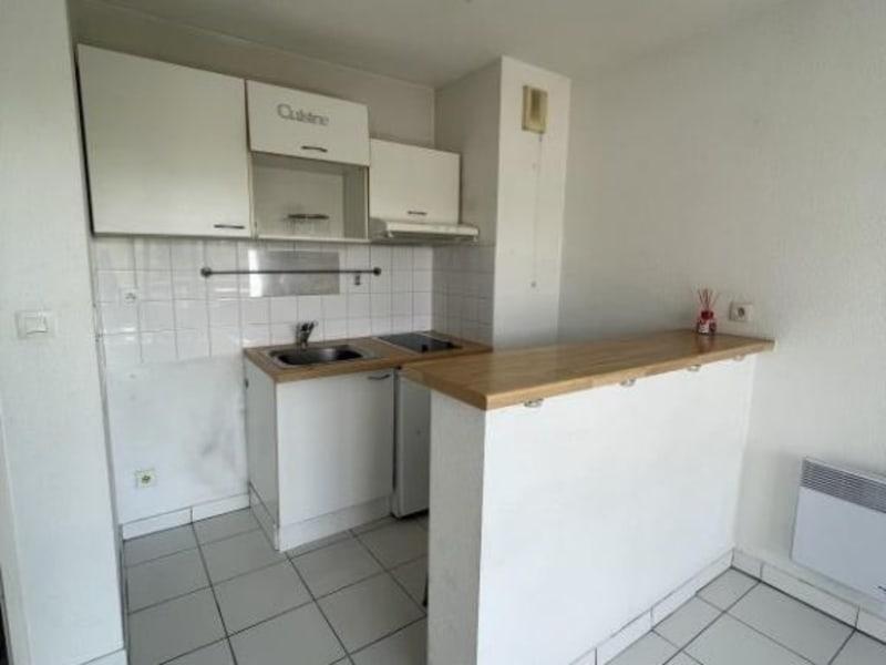 Rental apartment Toulouse 462,88€ CC - Picture 3