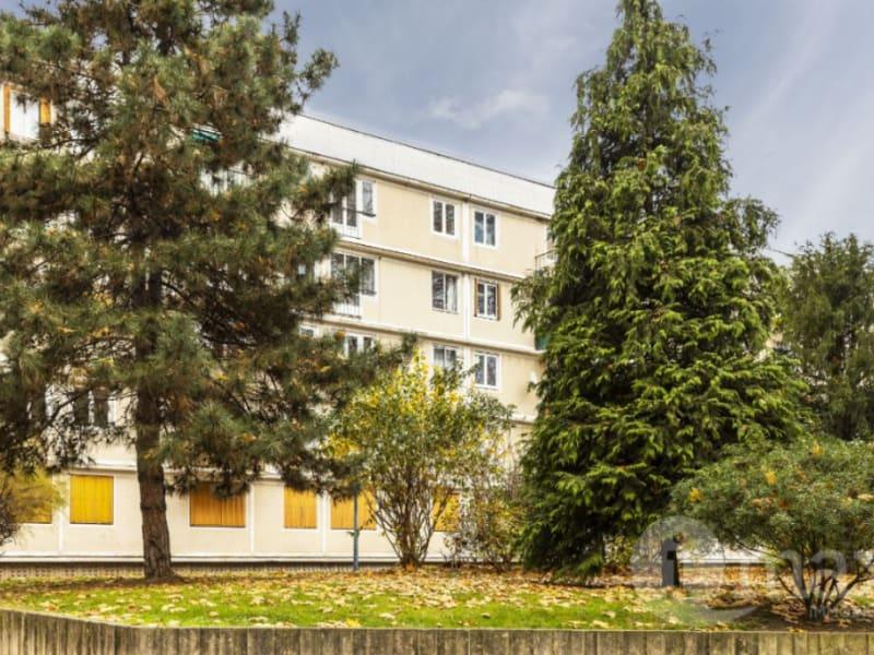 Sale apartment Clichy 319000€ - Picture 1