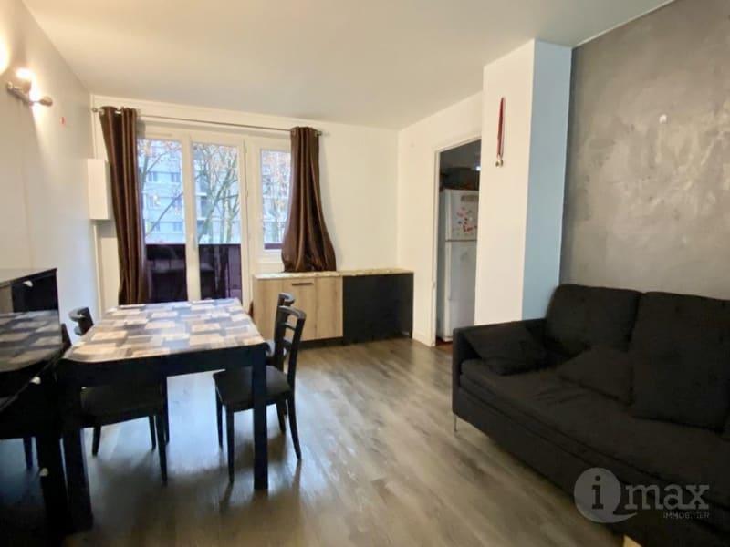 Sale apartment Clichy 319000€ - Picture 2