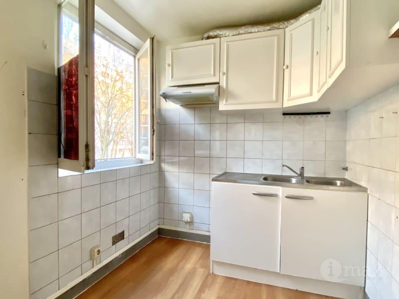 Sale apartment Clichy 319000€ - Picture 5