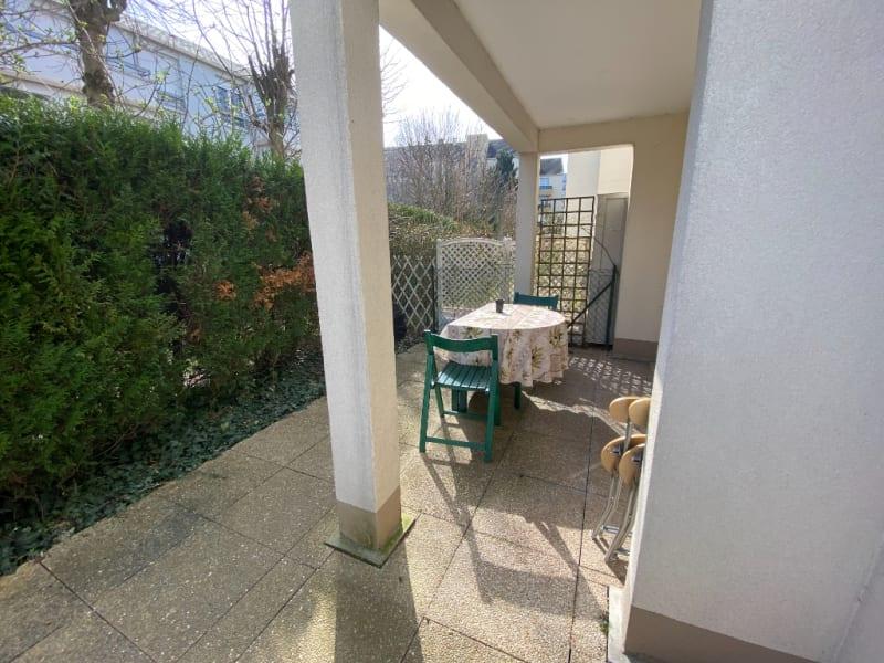 Rental apartment Villiers sur marne 670€ CC - Picture 1