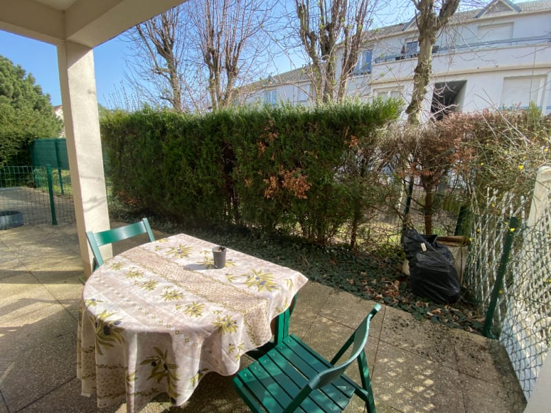 Rental apartment Villiers sur marne 670€ CC - Picture 2