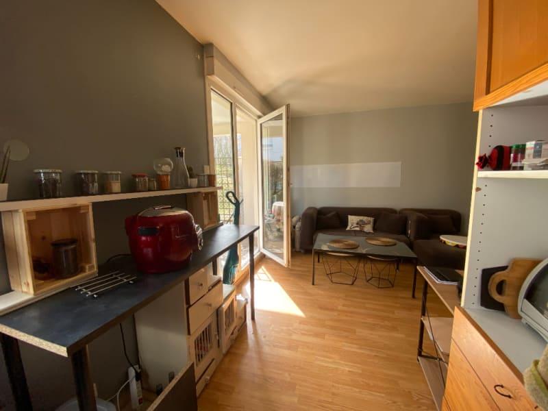 Rental apartment Villiers sur marne 670€ CC - Picture 3