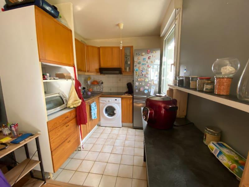 Rental apartment Villiers sur marne 670€ CC - Picture 4