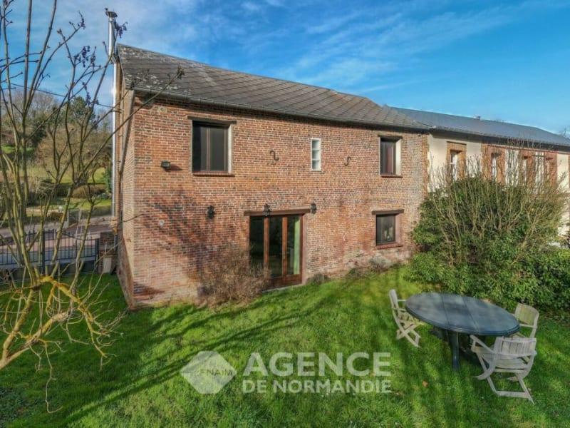 Sale house / villa Broglie 112000€ - Picture 1