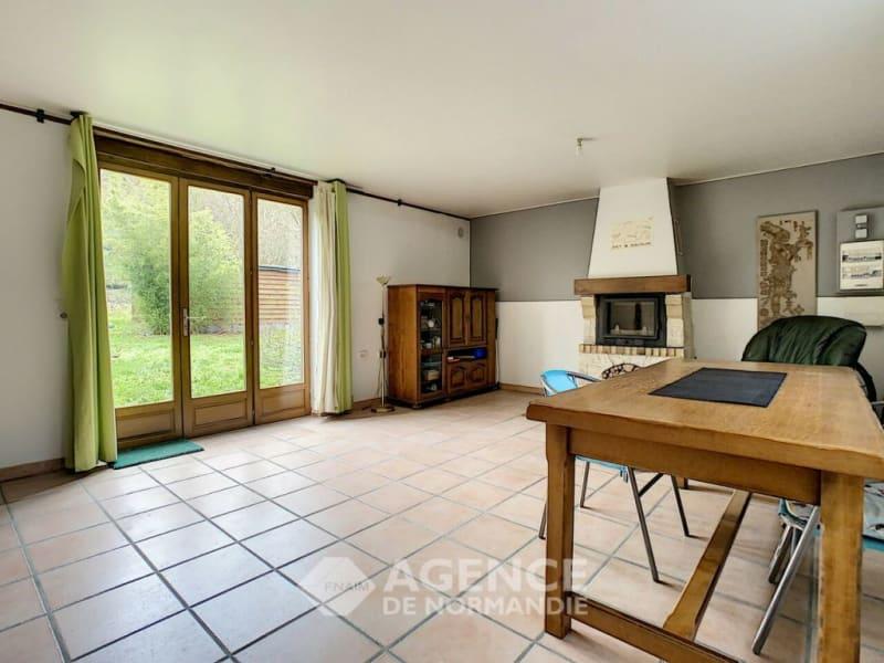 Sale house / villa Broglie 112000€ - Picture 2