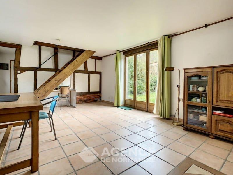 Sale house / villa Broglie 112000€ - Picture 3