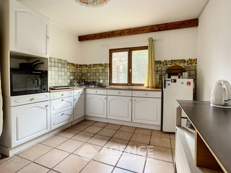 Sale house / villa Broglie 112000€ - Picture 4