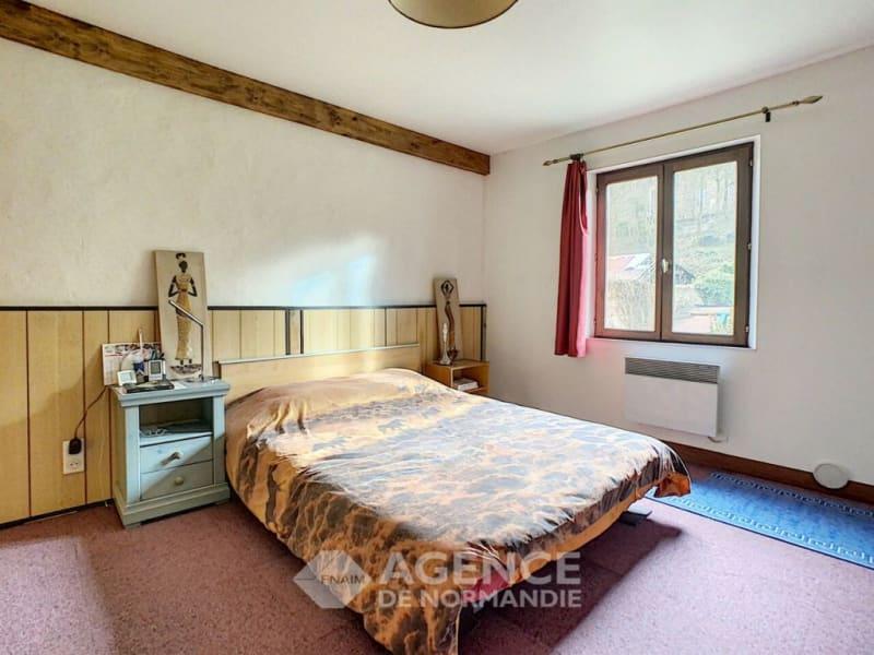 Sale house / villa Broglie 112000€ - Picture 5
