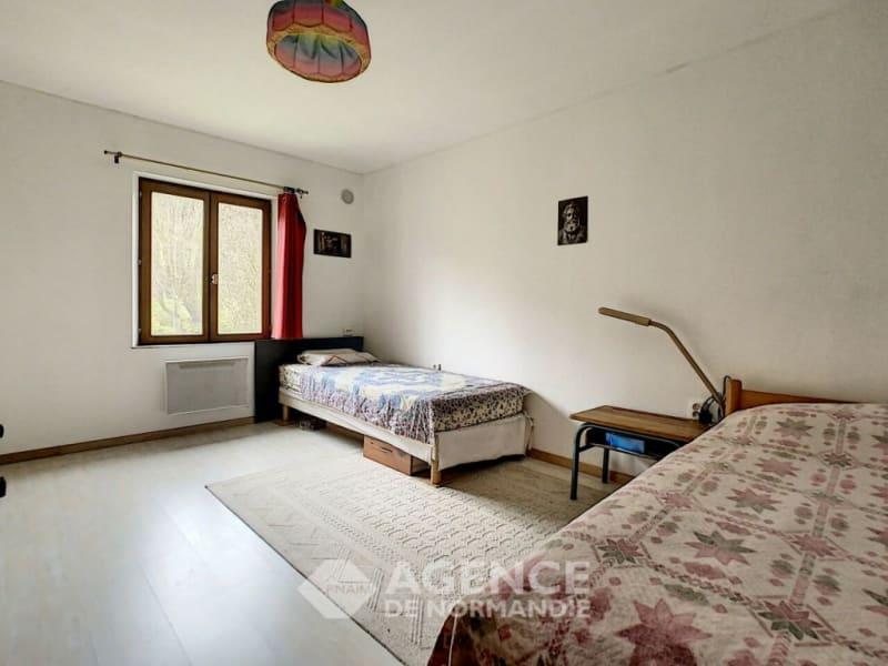 Sale house / villa Broglie 112000€ - Picture 6