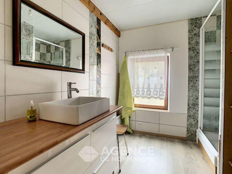 Sale house / villa Broglie 112000€ - Picture 7
