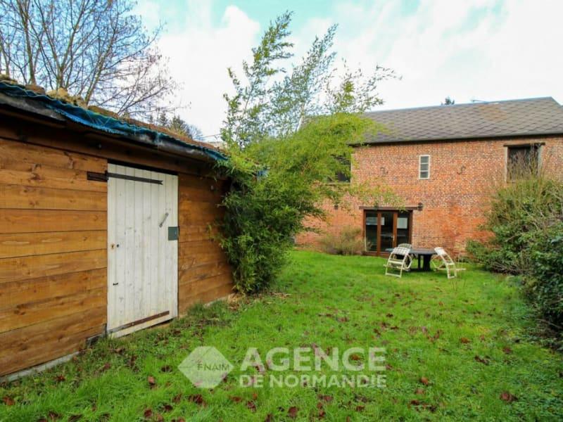 Sale house / villa Broglie 112000€ - Picture 10