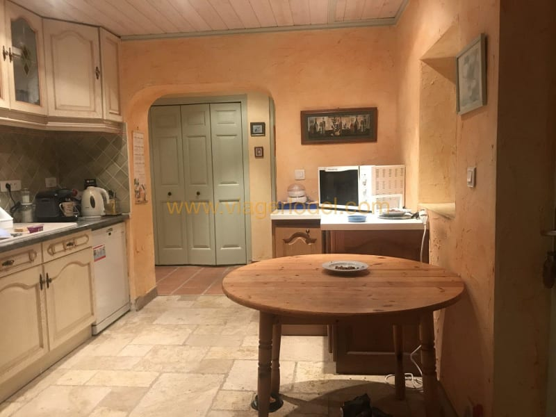 Vendita nell' vitalizio di vita casa Noirmoutier-en-l'île 65000€ - Fotografia 7