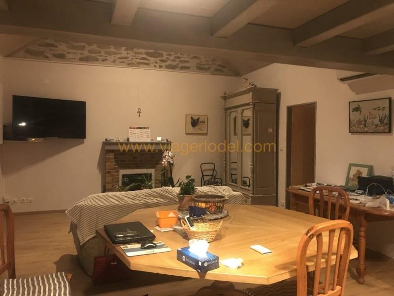 Vendita nell' vitalizio di vita casa Noirmoutier-en-l'île 65000€ - Fotografia 3
