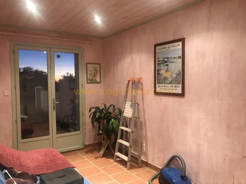 Vendita nell' vitalizio di vita casa Noirmoutier-en-l'île 65000€ - Fotografia 11