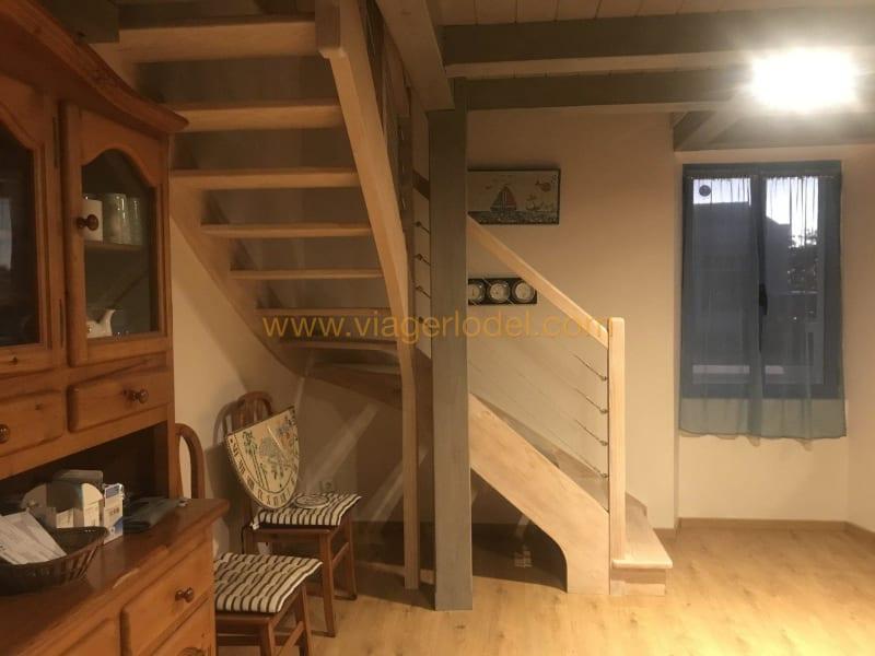 Vendita nell' vitalizio di vita casa Noirmoutier-en-l'île 65000€ - Fotografia 4