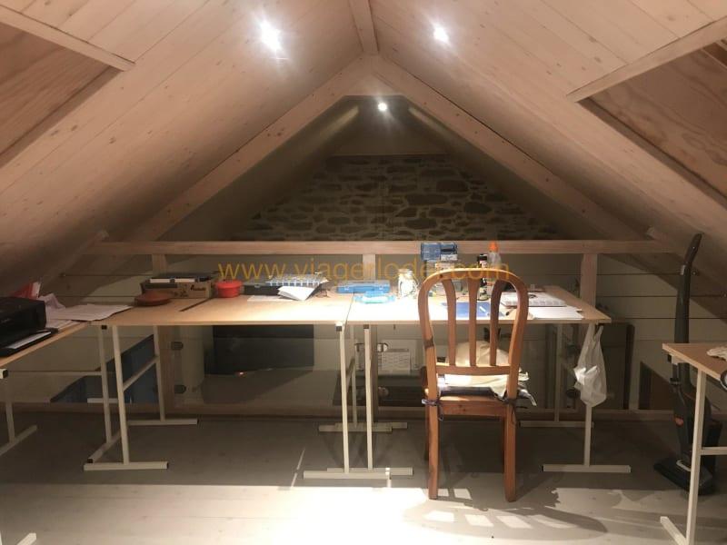 Vendita nell' vitalizio di vita casa Noirmoutier-en-l'île 65000€ - Fotografia 5