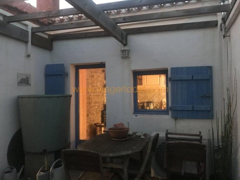 Vendita nell' vitalizio di vita casa Noirmoutier-en-l'île 65000€ - Fotografia 13