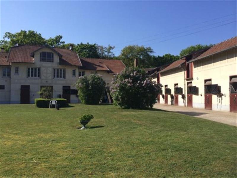 Sale house / villa Maisons laffitte 1950000€ - Picture 1