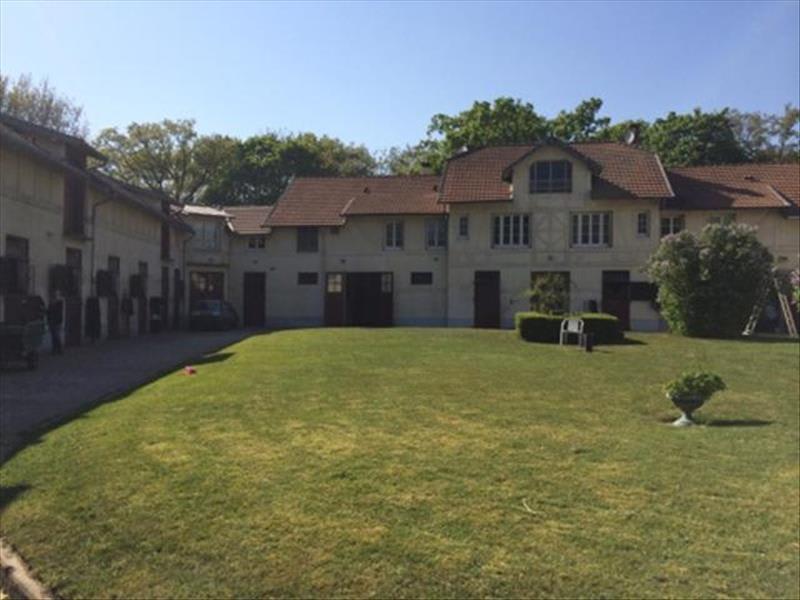 Sale house / villa Maisons laffitte 1950000€ - Picture 2