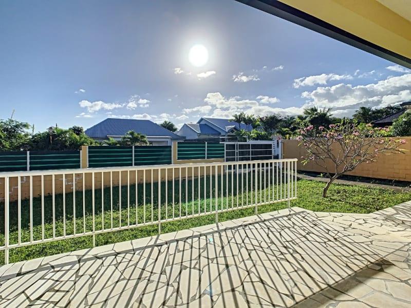 Rental house / villa Saint louis 1150€ CC - Picture 1