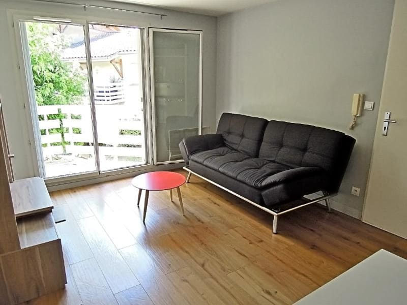 Rental apartment Toulouse 623€ CC - Picture 1