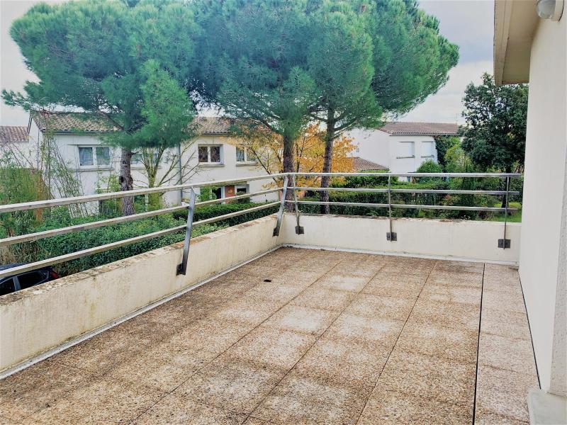 Rental apartment Toulouse 587€ CC - Picture 3