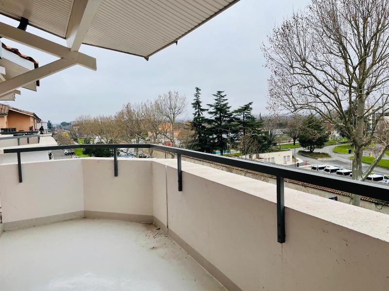 Rental apartment Toulouse 514€ CC - Picture 5