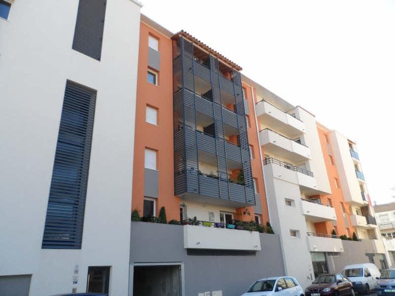 Location appartement Sete 594€ CC - Photo 2