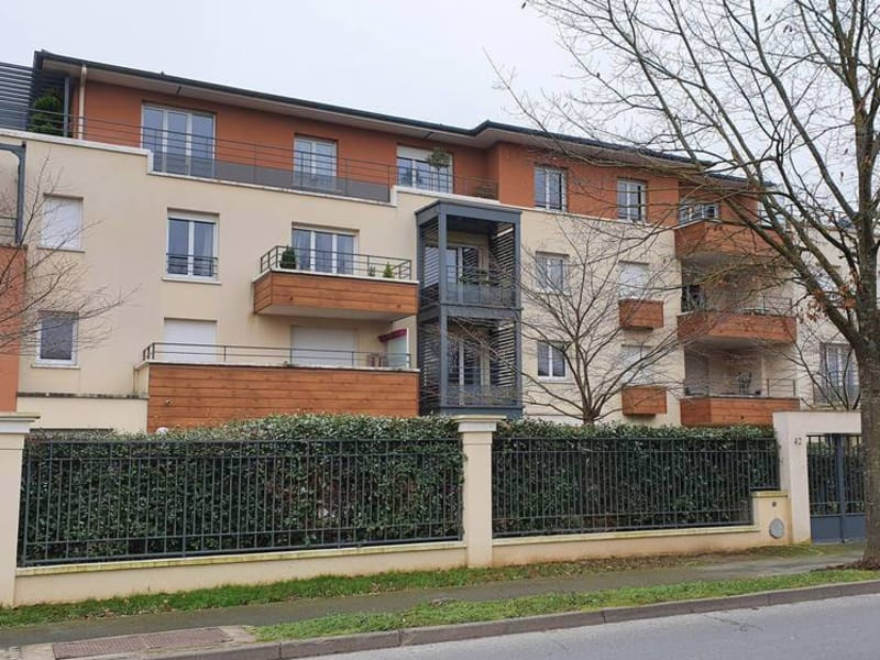 Vente appartement Claye souilly 209000€ - Photo 1