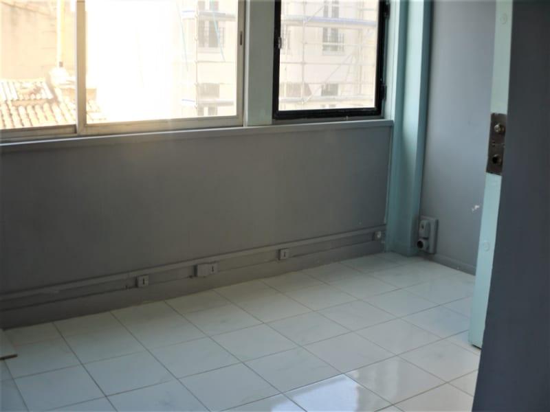 Rental office Marseille 6ème 225€ HC - Picture 1