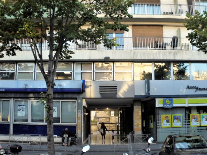 Rental office Marseille 6ème 225€ HC - Picture 5