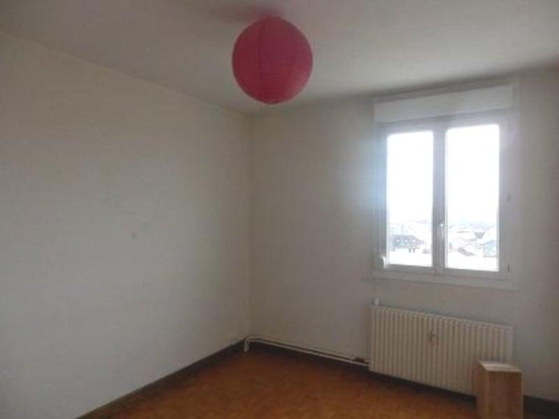 Sale apartment Chalon sur saone 93000€ - Picture 4