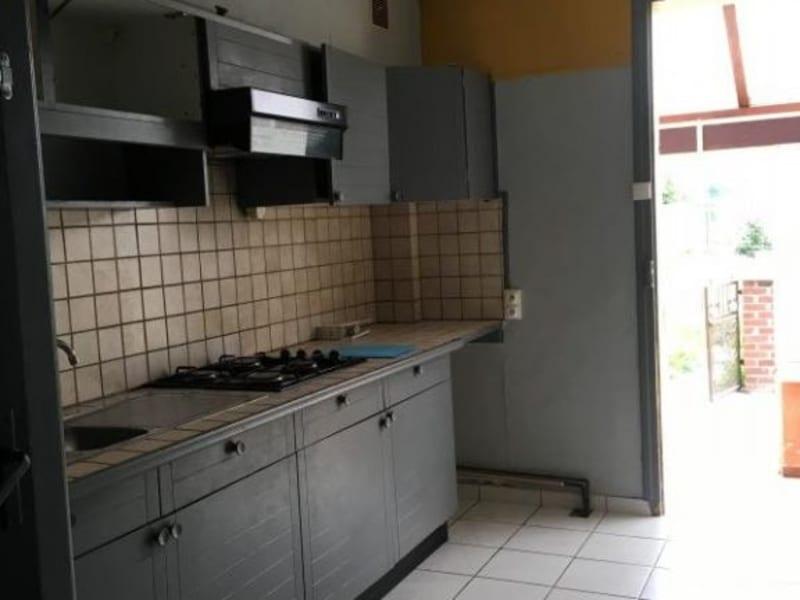 Sale house / villa Aire sur la lys 126000€ - Picture 5
