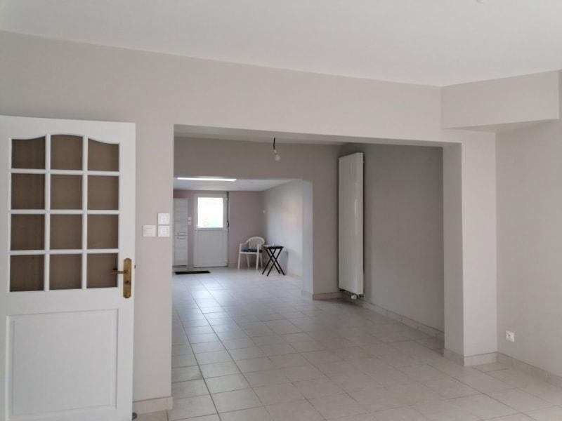 Sale house / villa Aire sur la lys 179550€ - Picture 5