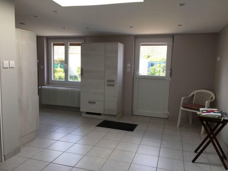Sale house / villa Aire sur la lys 179550€ - Picture 7
