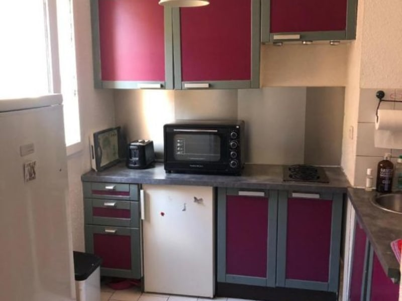 Rental apartment Aix en provence 670€ CC - Picture 4