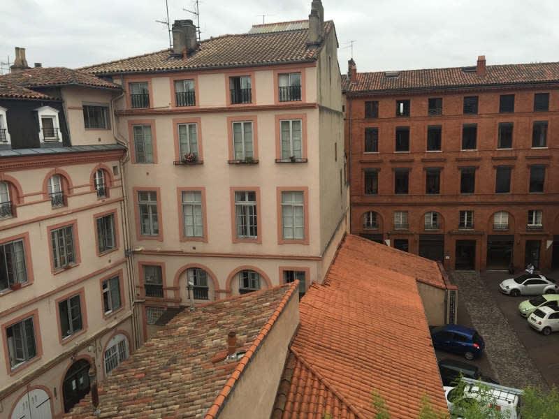 Rental apartment Toulouse 491€ CC - Picture 6