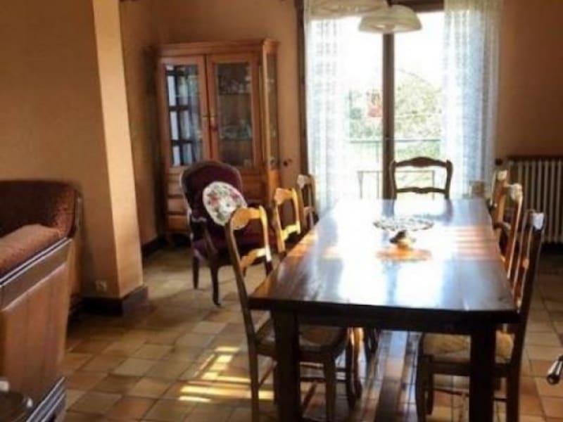 Vente maison / villa Mignaloux beauvoir 262250€ - Photo 5